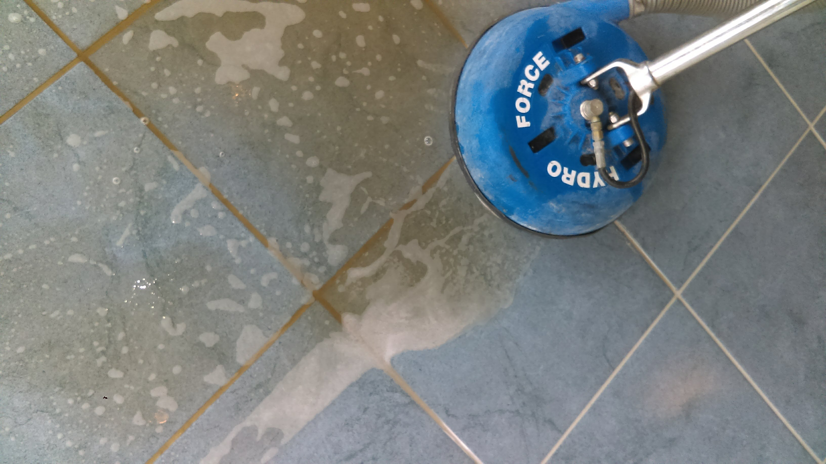Quick Dry Tile Cleaning We Get The Worst Tile And Grout