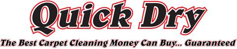 Quick Dry Logo